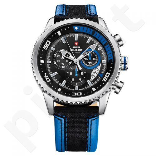 Vyriškas laikrodis Swiss Military by Chrono SM34042.08