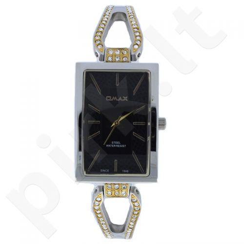 Moteriškas laikrodis Omax 18SYT26I