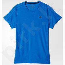 Marškinėliai Adidas Essentials 3-Stripes Tee M AK1739