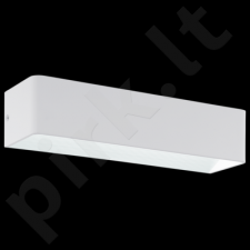 Sieninis šviestuvas EGLO 96204 | SANIA 3