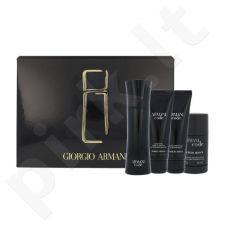 Giorgio Armani Black Code, EDT vyrams, 125ml