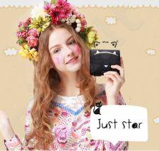Piniginė Just Star 070417-01