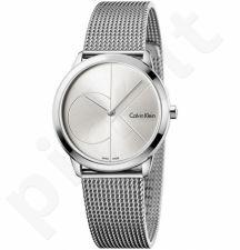 Universalus laikrodis Calvin Klein K3M2212Z