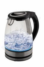 Virdulys Electric kettle Scarlett SC-EK27G21 | 1,7 glass