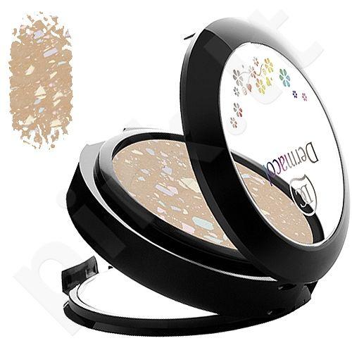 Dermacol Mineral Compact Powder 04, 8,5g, kosmetika moterims