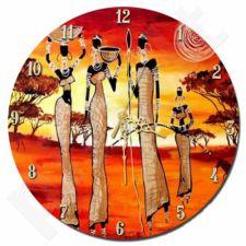 Sieninis laikrodis G17123