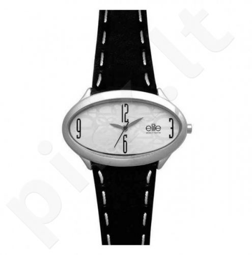 Moteriškas laikrodis ELITE E50622-003