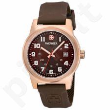 Vyriškas laikrodis WENGER FIELD CLASSIC 01.0441.112