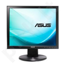 Monitorius Asus VB199T 19'', 4:3, 5ms, D-Sub, DVI-D, Garsiak., Juodas