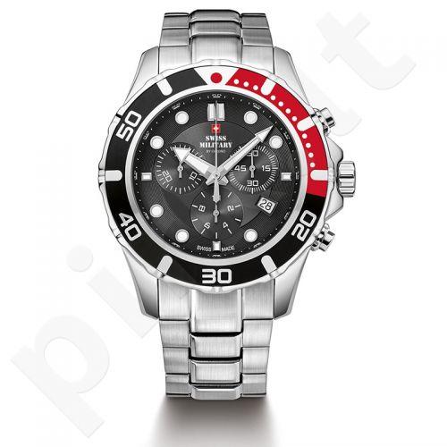 Vyriškas laikrodis Swiss Military by Chrono SM34044.01