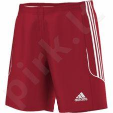 Šortai futbolininkams Adidas Squadra13 Shorts with Brief Jr Z21575