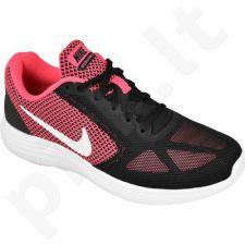 Sportiniai bateliai  bėgimui  Nike Revolution 3 W 819303-600