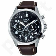 Vyriškas laikrodis LORUS RT375FX-9