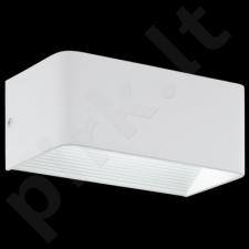 Sieninis šviestuvas EGLO 96205 | SANIA 3