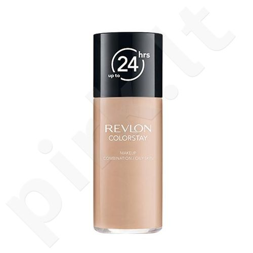 Revlon Colorstay Makeup Combination Oily Skin, 30ml, kosmetika moterims
