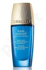 Guerlain Super Aqua akių serumas, kosmetika moterims, 15ml