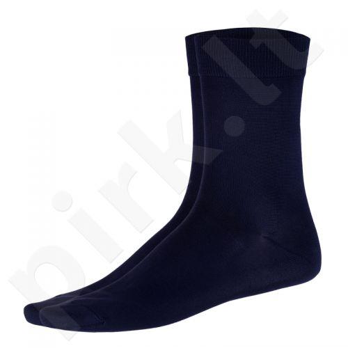 PREKĖ ŽEMIAU SAVIKAINOS! Kojinės PIERRE CARDIN PC12B 39-42d. BLUE