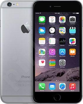 Apple iPhone 6 16GB Grey