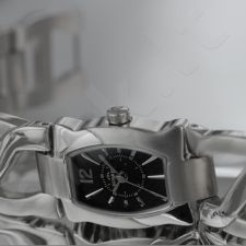 Moteriškas laikrodis BISSET Octopus BSBD08 LS BK