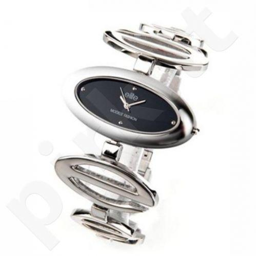 Moteriškas laikrodis ELITE E50644-003