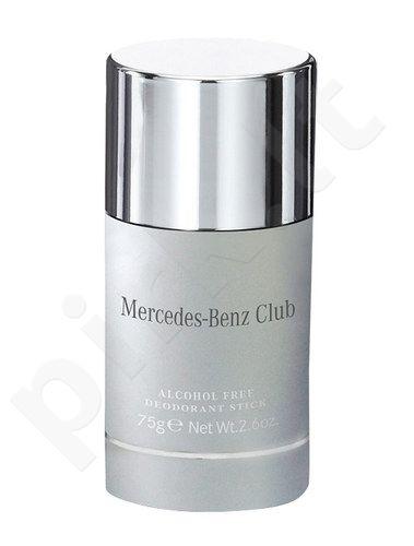 Mercedes-Benz Mercedes-Benz Club, pieštukinis dezodorantas vyrams, 75ml
