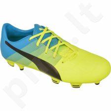 Futbolo bateliai  Puma evoPOWER 3.3 FG Jr 10355701