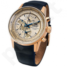 Vyriškas laikrodis Vostok Europe Gaz-14 Limousine Perpetual Calendar  YM86-565B290