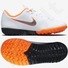 Futbolo bateliai  Nike Mercurial VaporX 12 Academy TF Jr AH7353-107