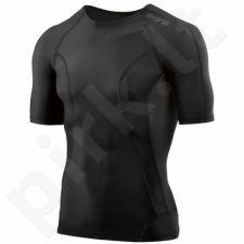 Marškinėliai Skins DNAmic CORE Short Sleeve Top M DA9905004-9033