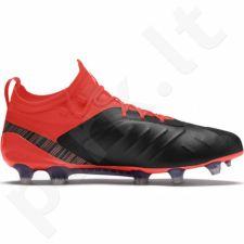 Futbolo bateliai  Puma One 5.1 FG AG M 105578 01