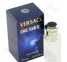 Versace Dreamer, tualetinis vanduo (EDT) vyrams, 100 ml