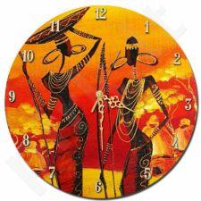 Sieninis laikrodis G17125