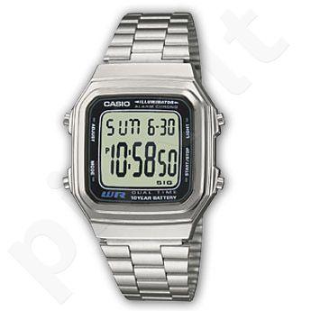 Vyriškas laikrodis  CASIO A178WEA-1AEF