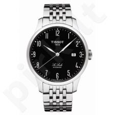 Vyriškas laikrodis TISSOT T41.1.483.52