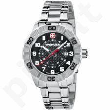 Vyriškas laikrodis WENGER ROADSTER 01.0851.102