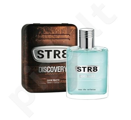 STR8 Discovery, EDT vyrams, 100ml