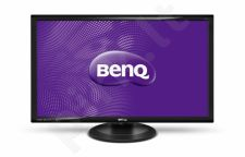 Monitorius BenQ GW2765HT 27'' Wide, LED QHD, 4ms, VGA, HDMI, DP, Juodas