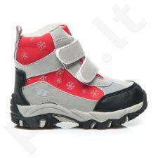 HASBY Sniego batai