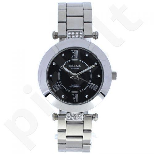 Moteriškas laikrodis Omax FB08P26I
