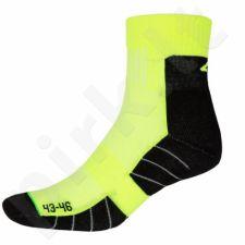 Kojinės 4F C4L16-SOM005  geltonas