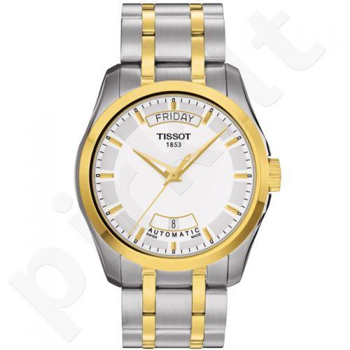 Vyriškas laikrodis Tissot T035.407.22.011.00