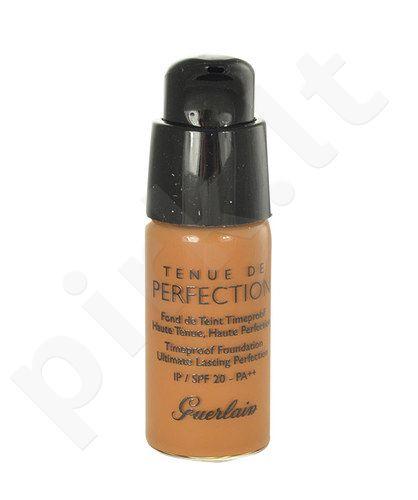 Guerlain Tenue De Perfection kreminė pudra, kosmetika moterims, 15ml, (testeris), (24 Doré Moyen)