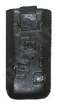 17 MAGNET SQUARE universalus dėklas N6700 Telemax juodas