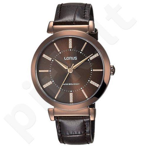 Moteriškas laikrodis LORUS RG207LX-9