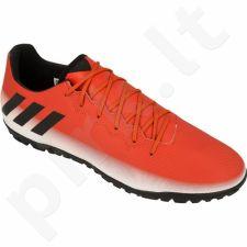 Futbolo bateliai Adidas  Messi 16.3 TF M BA9014