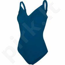 Maudymosi kostiumėlis Speedo Sculpture Watergem W 8-097178445
