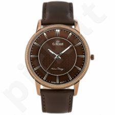 Vyriškas Gino Rossi laikrodis GR10077R