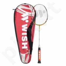Raketė badmintonui WISH Ti Smash 959