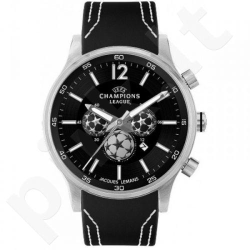 Vyriškas laikrodis Jacques Lemans U-39A
