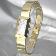Moteriškas laikrodis BISSET Avalon Pallad II BSB032GAWX03BX